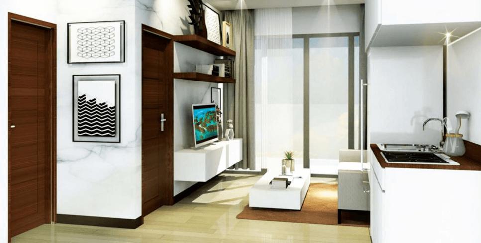 Property Partner Image conexio 1 Bedroom